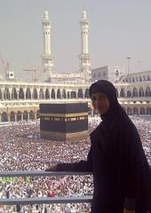 Makkah Al Mukarrama