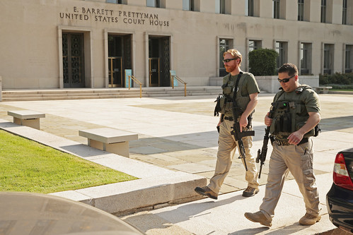 United States Marshals | by World Armies