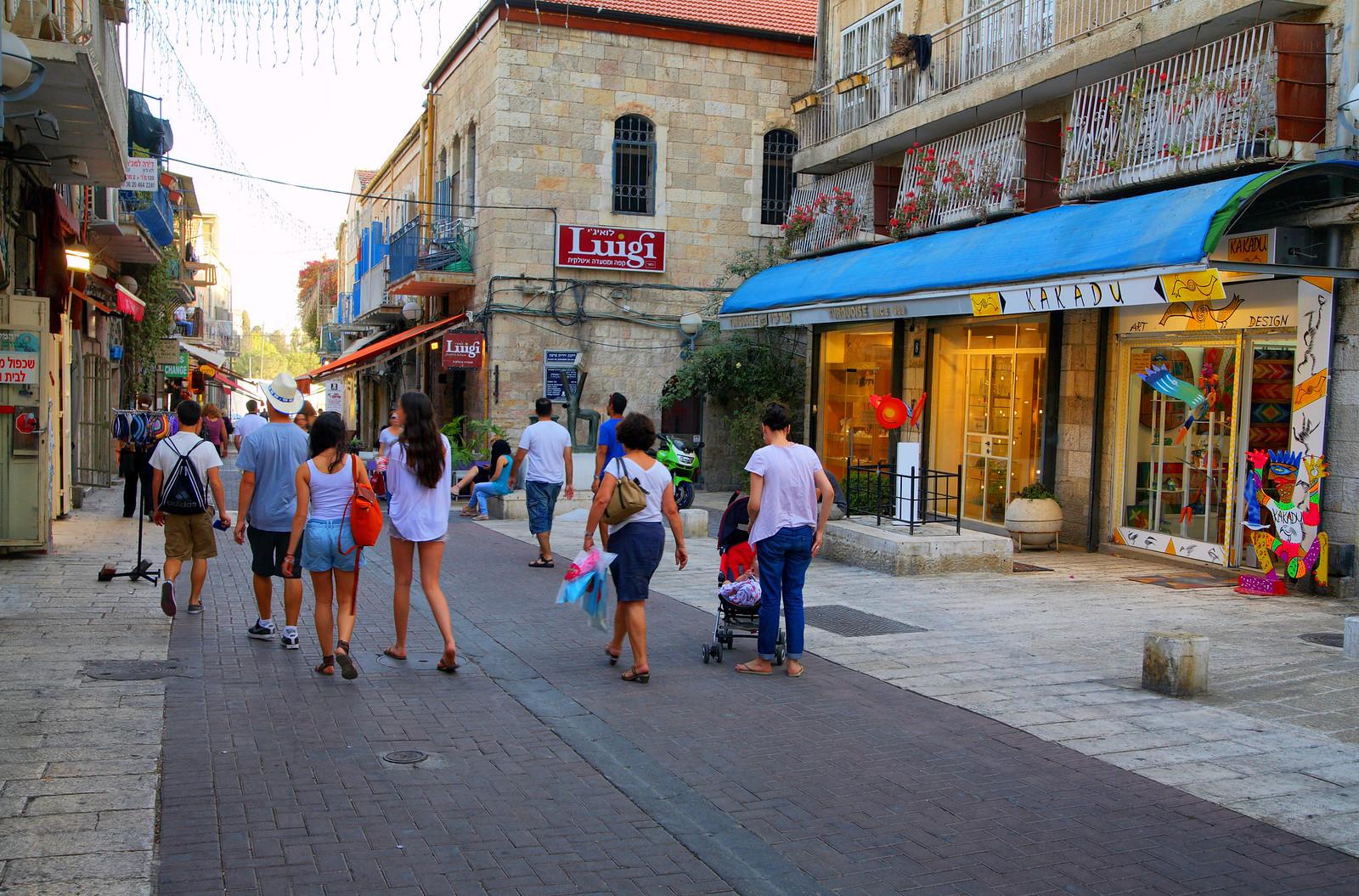 Jerusalem_City Center_6_Noam Chen_IMOT