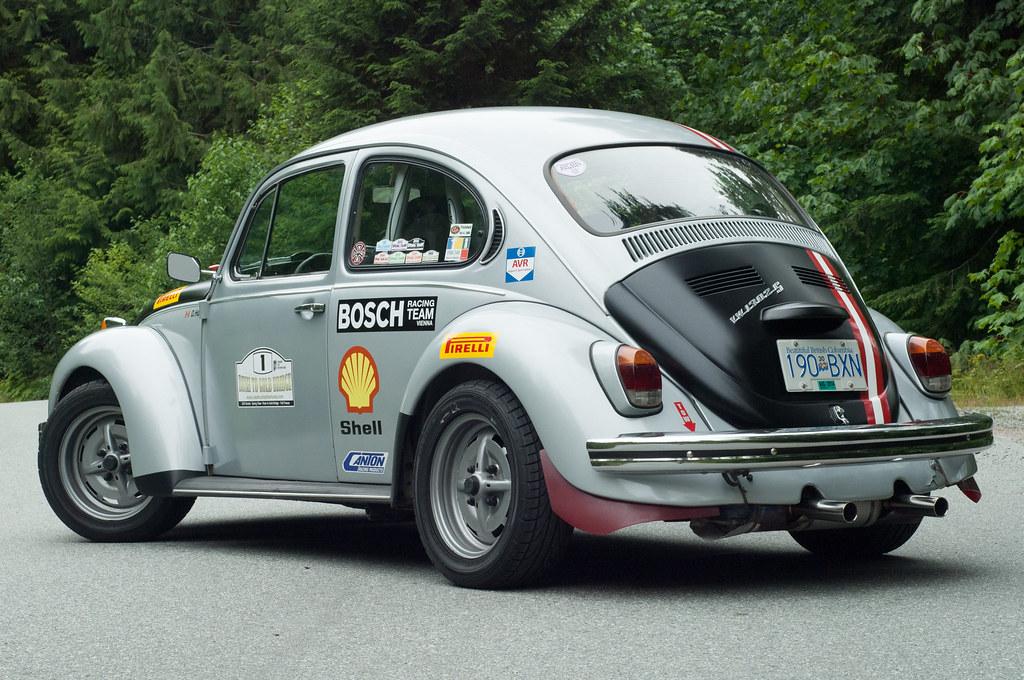 Rally Bug 2