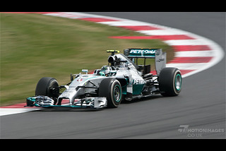 Nico Rosberg - Silverstone Formula 1 Grand Prix 2014 - 0986 | by motion-images