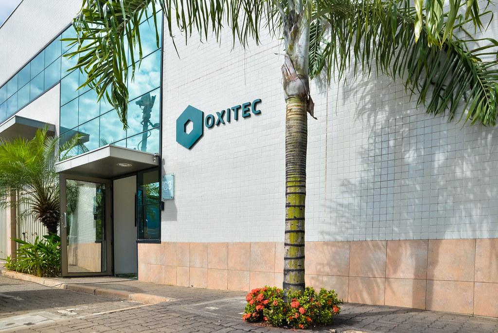 Inauguração da Oxitec em Campinas