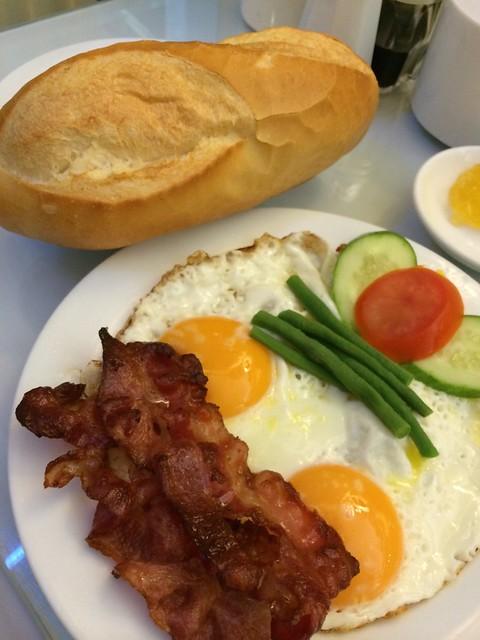 木, 2014-05-15 17:33 - Spring Hotelの朝食
