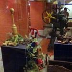 1404 澳門 葡萄酒博物館 葡萄牙 葡萄種植 釀造歷史區 酒窖 展覽區 葡萄牙民族服裝 Macau (廣東澳門旅遊)12