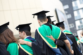 NTU Graduation Week 2014 | by Nottingham Trent University