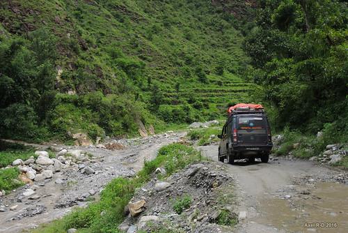 jeep nepal préci