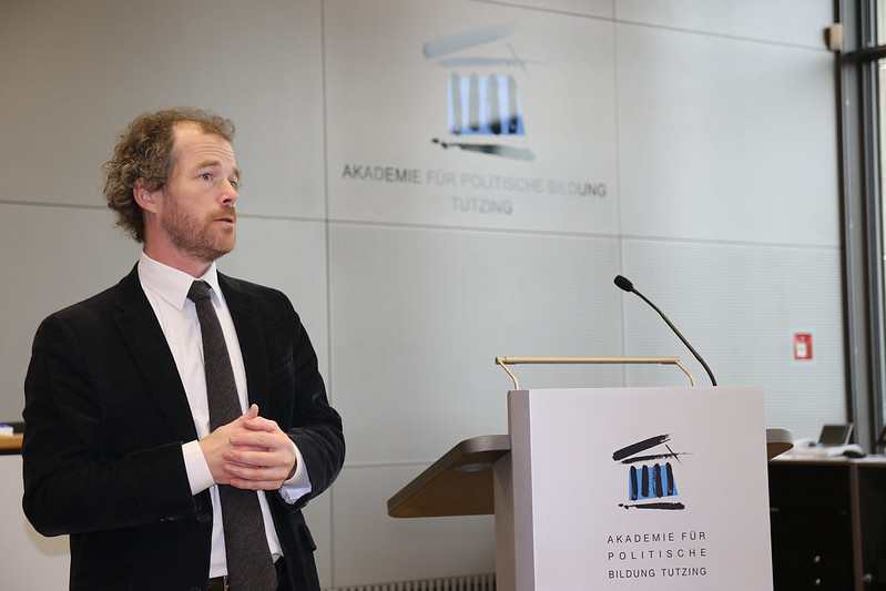 Prof. Dr. Michael Spieker