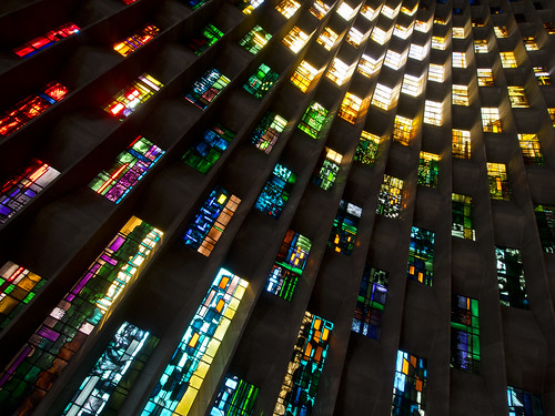 Coventry Cathedral (4/4)