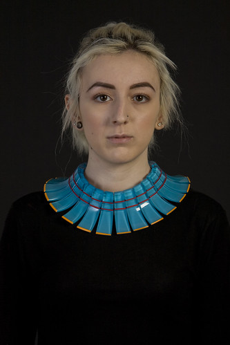 Jewellery: Wearable Glass, 2017 | by National Glass Centre