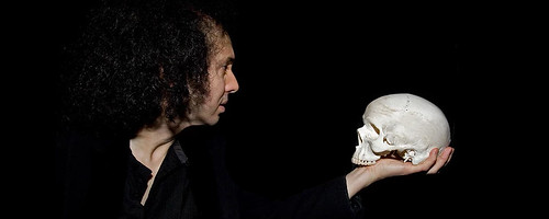 REV Theatre presents 'Hamlet' during Shakespeare at the Estate in Cape May, July 19-23 and July 25-29 | by Visit Cape May