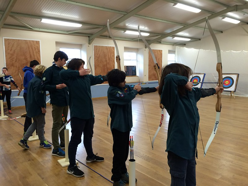 Archery Jan 2017-21