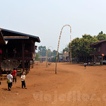 03 Viajefilos en Laos, Bolaven Plateau 81