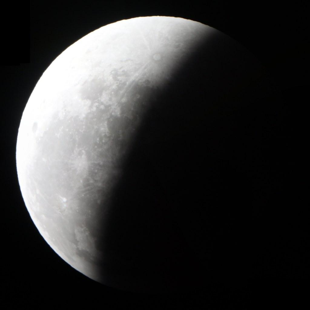 Lunar Eclipse (4:00 AM CT)