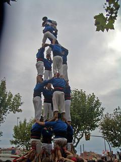074. Fem deu castells de set el 2006 | by Cargolins