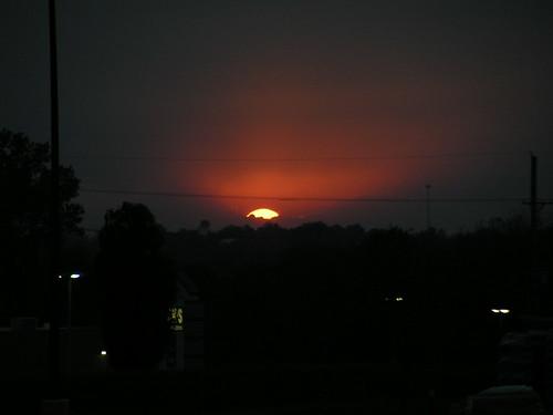 sunset minolta stjoseph missouri saintjoseph 2014 konicaminolta konicaminoltadimagez10