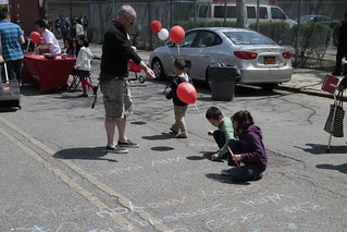 Balloons and Chalk | by ghm575