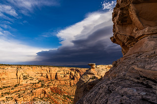 Below the Overlook   by IntrepidXJ