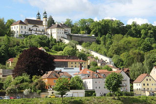 Uniworld River Cruises in Passau Germany | by Tips For Travellers