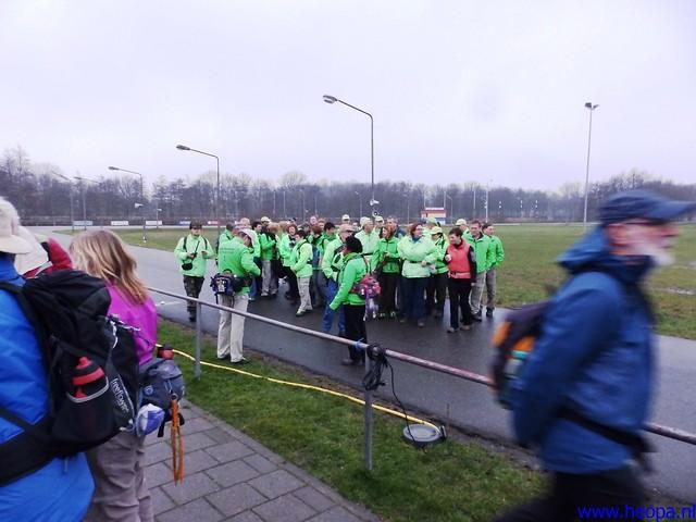 11-01-2014 Rijswijk   RS80    25 Km  (7)