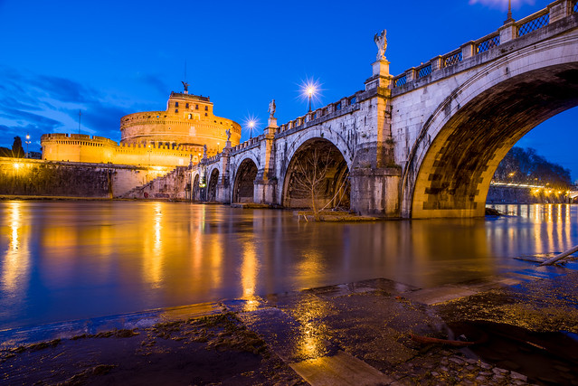 Ponte Sant'Angelo II