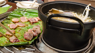 Bibiwok Thai BBQ and Steamboat | by huislaw