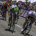 The Finish - 2014 Tour of California by Steve Mitchell Gallery