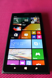 Nokia Lumia 1520 | by Apple Lover