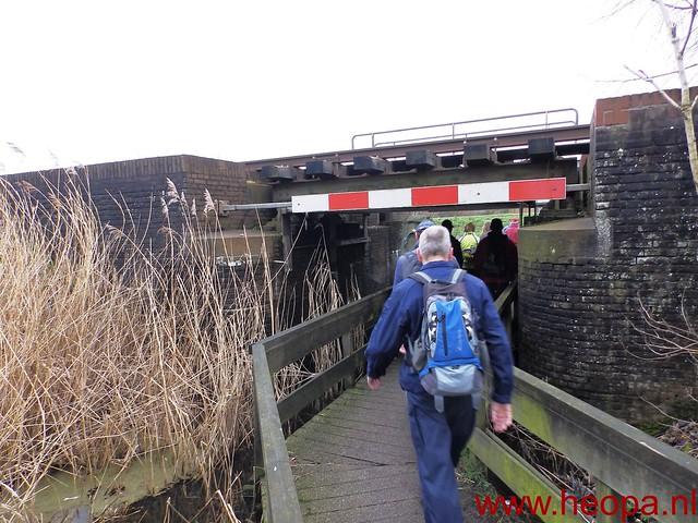 25-01-2014 Boskoop 26 Km  (29)