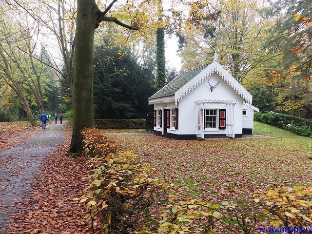 16-11-2013 Wassenaar 25 Km (52)