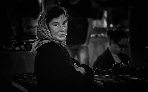 Babunia @ the Market | by mduckitt