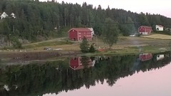 Kveldens leir i Bøylestad.