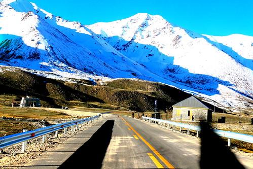 Khunjerab Pass | by Muhammad Hassan Jan Yousafzai