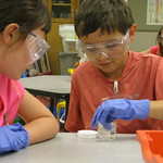 Mon, 06/09/2014 - 1:02pm - Sea Science Summer Day Camp