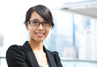 business woman | by citirecruitment