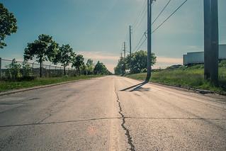 New Toronto St | by Ashton Emanuel