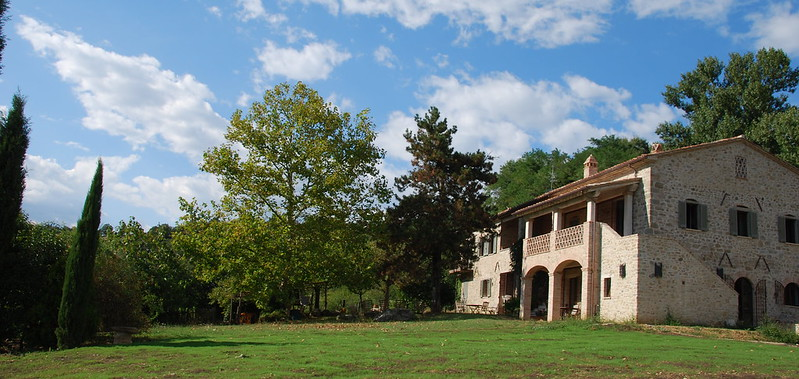 Il Casale at Casa Nova, Umbria