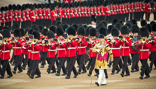 Trooping the Colour 2014 | by UK Prime Minister