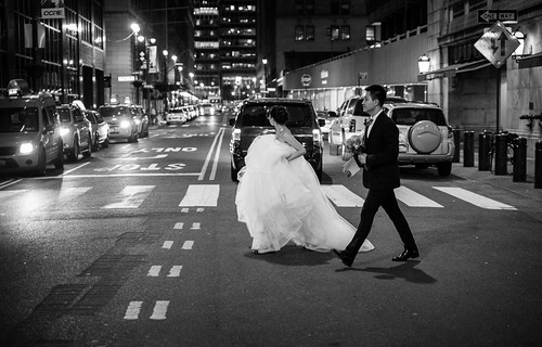 New York Wedding | by jfwphoto