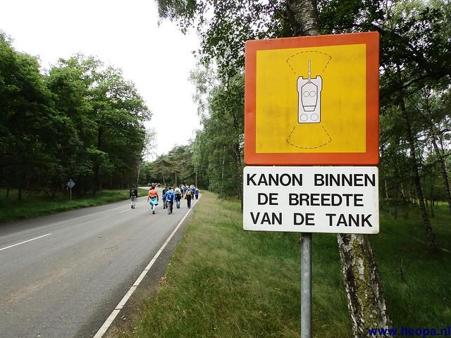20-06-14  1e dag      Amersfoort         30 Km. (38)