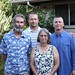 Bowdish and Menzies Family 2014-07-27
