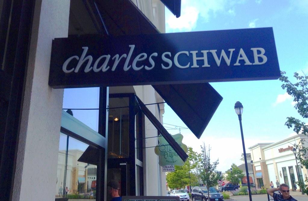 2021 Charles Schwab Challenge odds