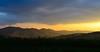 tramonto #1 by Ilaria Cusano