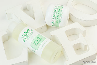 4 Mario Badescu glycolic foaming cleanser review kokemuksia silver powder for blackeds | by lookbymari