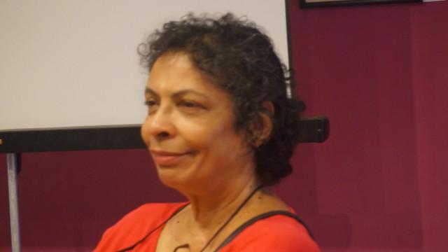 Yvonne Vaz Ezdani