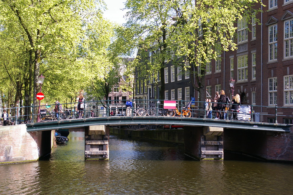 Canal Belt | Places to visit in Amsterdam