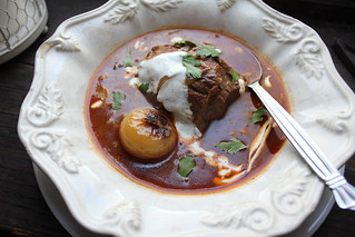 Traditional Hungarian Goulash | by SeppySills