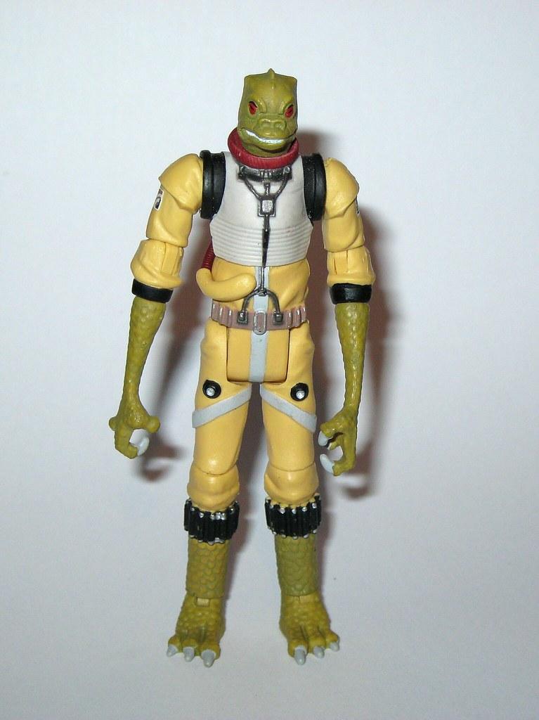 Bossk Bounty Hunter Star Wars The Clone Wars Rise Of Boba