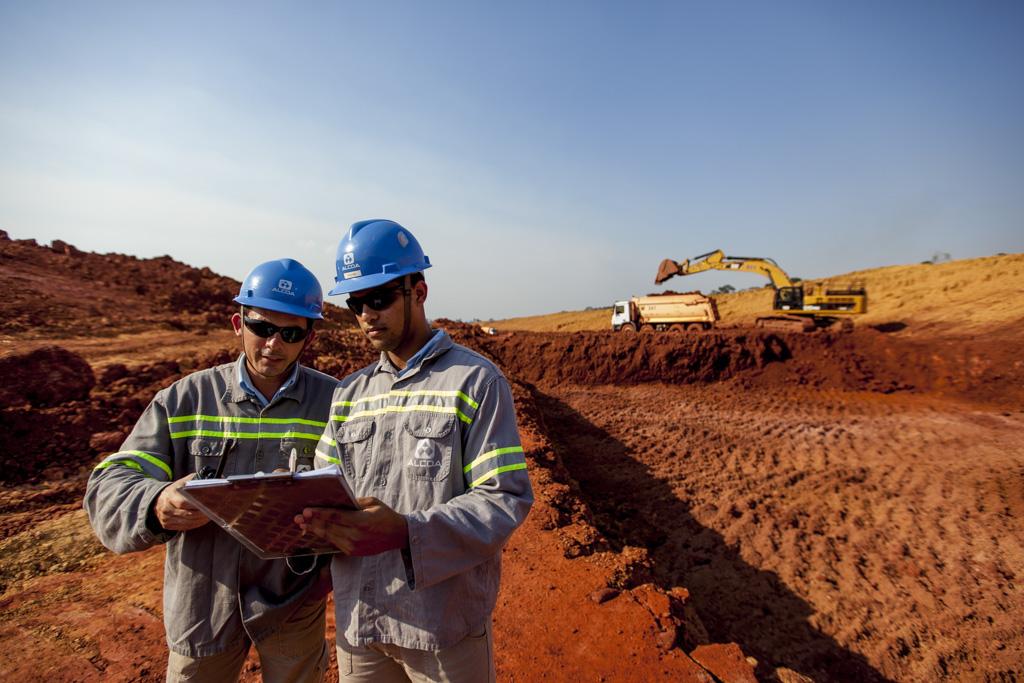 Oeste do Pará não tem município afetado pela atividade de mineração, Alcoa em Juruti
