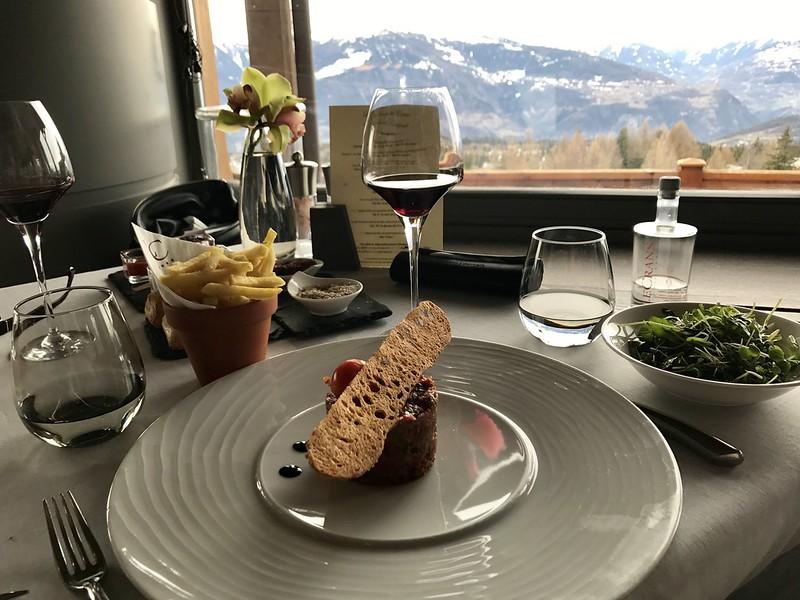 steak-tartare-view-le-crans-switzerland-cr-brian-dore