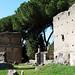 Via Appia Antica – Sepolcri in laterizio , foto: Petr Nejedlý